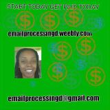 $25, Start Today Get Paid Today