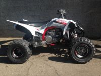 2018 Yamaha YFZ450R SE Sport ATVs Bellflower, CA