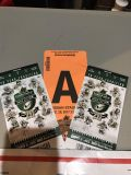 Music City Bowl Tickets. 2 or 4 tickets