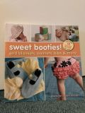 Seeing book and patterns for all sorts of baby items