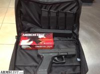 For Sale: Glock 23 Gen 2 .40 S&W with extra mags