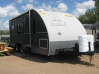 2006 Keystone Hobbi Toy Hauler 25 ft.-Like New-Very Low Price