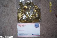 For Sale: Once Fired 30-06 Brass