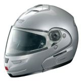 Purchase Nolan N103 N-Com Solid Modular Helmet Platinum XS motorcycle in Holland, Michigan, US, for US $209.74