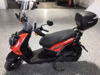 2014 Yamaha Zuma 125 250 - 500cc Scooters Shelbyville, IN
