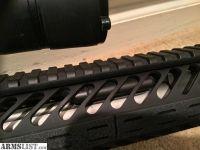 For Trade: Seekins Precision AR15