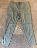 Then Limited cargo pants - BRAND NEW