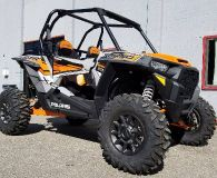 $19,999, 2018 Polaris RZR XP Turbo EPS RZR Xtreme Performance