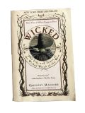 Wicked Years: Wicked : The Life and Times of the Wicked Witch