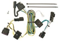 Find Trailer Wiring Tow Harness For Cobalt SS 4 Dr 2005 2006 2007 2008 2009 2010 2011 motorcycle in Springfield, Ohio, United States, for US $28.00