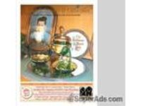 Wasatch Antiques Collectibles Resource Guide Magazine