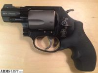 For Sale: Smith & Wesson 360PD .357