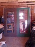 patio ( french) doors for sale