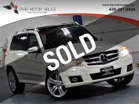 2012 Mercedes-Benz GLK GLK350 4MATIC