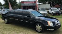 2007 Cadillac DTS Professional Very Clean   Ready For Business