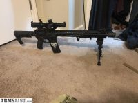 For Trade: Spikes ar15