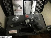For Sale: S&W 357 revolver New never shot