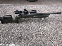 For Sale/Trade: Remington 700 package