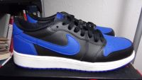 AIR JORDAN 1 LOW RETRO OG youth size 6y = women 7.5 new and authentic