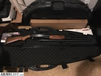For Sale/Trade: MOSSBERG 500 / BEAR STRIKE BOW