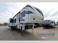 2018 Dutchmen Rv Voltage V4205