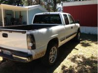 2001 chevy extended cab 1500