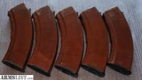 For Sale: Bakelite Ak47 mags