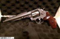 "For Sale: S&W PC ""Hunter"" .44 Magnum"