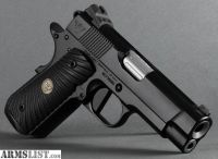 For Sale: WILSON COMBAT ULTRALIGHT CARRY COMPACT 9MM/.38 SUP