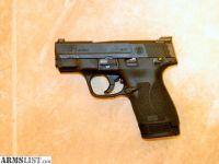 For Sale: M&P Shield 2.0 9mm