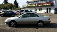 1998 Lexus ES 300 4dr STD Sedan