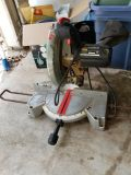 10 inch compound miter saw, excelent conditions