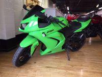 2008 Kawasaki Ninja 250R Sport Motorcycles Palmerton, PA