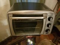 Euro pro convection oven