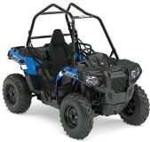 2017 Polaris Ace 570 Sport-Utility ATVs Lowell, NC