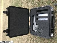 For Sale: Kimber classic st