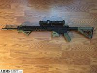 For Sale: Radical Firearms AR-15 Rifle