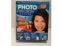 Digital Photo Explosion Deluxe Software Version 3 Nova - 4