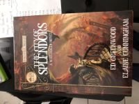 City of Spledors hardback NEW