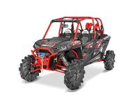 $18,999, 2016 Polaris RZR XP 4 1000 EPS Multi-Passenger