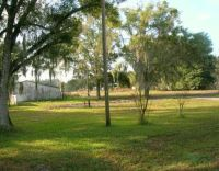 90% Financing on this 1 acre with frontage on State Road Highway