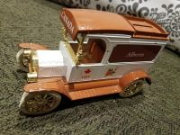 New ERTL 1913 Model T Delivery Locking Coin Bank Die-Cast Truck Alberta Canada