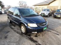 2002 Chrysler Town & Country 4dr LXi FWD