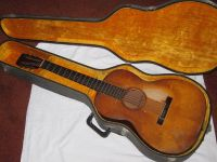 1928 Martin Guitar Serial  39247 with Hardshell Case