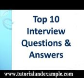Interview Questions | Good Interview Questions for Exams and Jobs