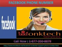 Need to Erase a FB Page? Call at Facebook Phone Number @1-877-350-8878