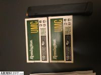 For Sale: 38 Special + P ammo