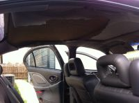Does your headliner  sunvisors need replaced (Bryan, Tx.)