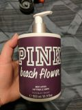 Brand new Pink lotion