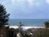 Lincoln City Large ocean view lot in Lincoln Shore Estates
